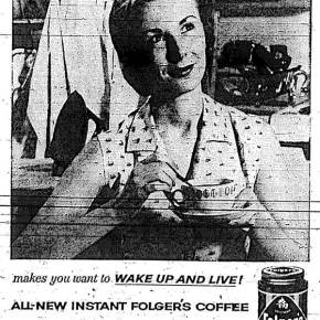 Instant Coffee Chronicles