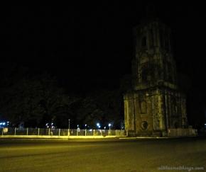 The Jaro Belfry – in a differentlight