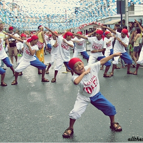 Opening Salvo: The perfect prelude to Dinagyang 2013!