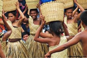 Dinagyang's Indigenous Pride