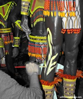 The Makings of a Champion: TribuPanayanon